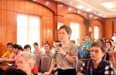 Hà Nội: Phổ biến Bộ Luật Lao động sửa đổi cho người lao động
