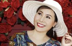 Nữ hoàng doanh nhân Kim Chi chia sẻ bí quyết đẹp mãi với thời gian