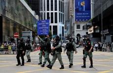 """Sau Hồng Kông, Trung Quốc """"nhắc đến"""" Đài Loan"""