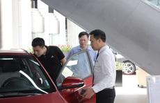 'Ngược đời' mua ôtô: Đặt nhiều tiền cọc nhưng không muốn nhận xe sớm