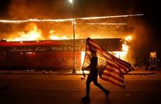 Tổng thống Trump cảnh báo quân đội có thể 'nắm quyền kiểm soát' ở Minneapolis