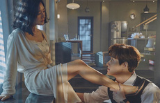 Phim ngoại tình 19+ 'Thế giới hôn nhân' gây sốt ở Hàn Quốc