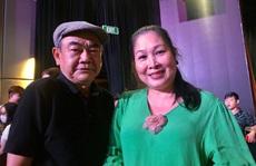 NSND Việt Anh chăm chút diễn viên trẻ 'tiếng nói sân khấu'
