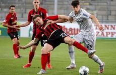 'Thần đồng' Kai Havertz lập siêu kỷ lục Bundesliga