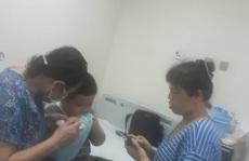 TP HCM: Nhiều người nhập viện sau khi ăn bánh mì