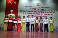 Hà Nội: Trên 500 lượt sáng kiến, làm lợi hàng chục tỉ đồng
