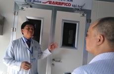 Sở Y tế TP HCM yêu cầu khẩn đối với người nhập cảnh khám chữa bệnh