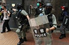 Bộ Công an Trung Quốc tuyên bố hướng dẫn cảnh sát Hồng Kông 'khôi phục trật tự'