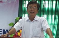 Khởi tố nguyên phó chủ tịch huyện vì sai phạm về đất đai