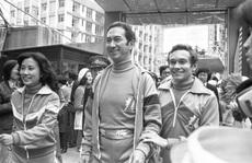 Đường tình ái thăng hoa giúp Vua sòng bạc Macau lập đế chế