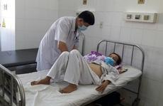 Chỉ 45 phút, bệnh nhân dự báo tử vong được cứu sống mà không cần phẫu thuật