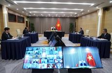 Hội nghị Cấp cao trực tuyến Phong trào Không liên kết: Đoàn kết, hợp tác vượt qua đại dịch