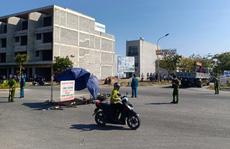 Nữ du khách bị xe tông tử vong