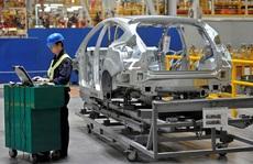 Đòn 'độc' của Mỹ: Rút các chuỗi cung ứng toàn cầu khỏi Trung Quốc