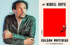Colson Whitehead lại đoạt Giải Pulitzer