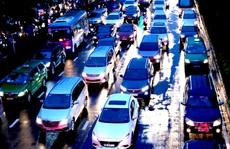 NÓNG: Nhiều đường một chiều ở TP HCM tổ chức thành 2 chiều về đêm