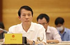 Thứ trưởng Bộ Công an: Cán bộ CDC Hà Nội nhận tội, nộp lại tiền chênh lệch