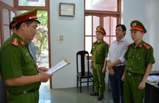 Trưởng, phó phòng của Chi cục Thủy sản Quảng Nam nhận hối lộ