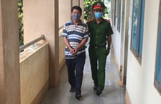 Tài xế taxi đâm chết đồng nghiệp trước cổng bệnh viện khai gì?