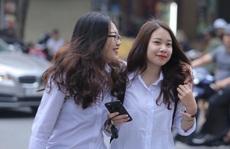 Quy chế tuyển sinh ĐH 2020 có điểm gì cần chú ý?