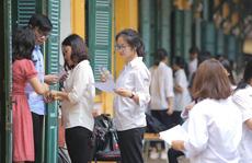 Bộ GD-ĐT gây khó cho các trường ĐH muốn tổ chức thi riêng