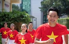 Nguyễn Phi Hùng kêu gọi mọi người lan tỏa yêu thương