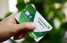 Hơn 1 triệu thẻ từ đã chuyển sang thẻ chip