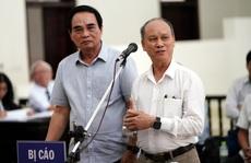 VKS đề nghị bác kháng cáo kêu oan của 2 nguyên chủ tịch Đà Nẵng và Vũ 'nhôm'