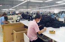 Long An: 5.000 công nhân bị ảnh hưởng bởi dịch bệnh