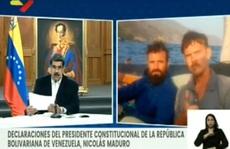 'Lính đánh thuê Mỹ'  khai được lệnh bắt tổng thống Venezuela lên máy bay