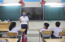 TP HCM: Được tổ chức căn tin, bán trú trong trường học