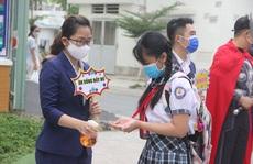Sở GD-ĐT TP HCM: Không tặng quà Tết cho lãnh đạo dưới mọi hình thức