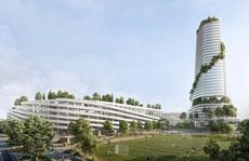 'Đại kình địch' Inter và AC Milan góp tiền tỉ xây mới 'thánh địa' San Siro