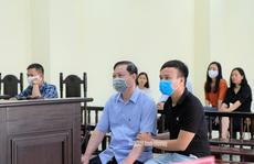 Cựu thuộc cấp là bị hại xin giảm án cho cựu trưởng Công an TP Thanh Hóa
