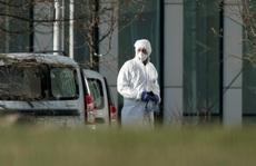 Covid-19: Nga ghi nhận số ca nhiễm cao kỷ lục, vượt Pháp và Đức