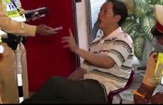 Quảng Bình: Cán bộ thuế bị giải trình vì nhậu xỉn lái xe, thách thức công an