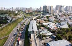 Gỡ vướng cho tuyến Metro số 1 liên quan đến việc nhập cảnh chuyên gia nước ngoài
