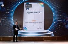 FPT là nhà tuyển dụng hấp dẫn nhất trong lĩnh vực CNTT