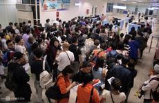 Khách Trung Quốc muốn quay lại Việt Nam