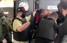 Đặc nhiệm Nga giúp Venezuela truy tìm lính đánh thuê?