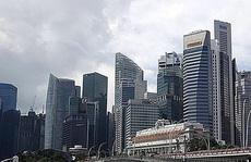 Đầu tư tài sản vào châu Á Thái Bình Dương giảm tốc