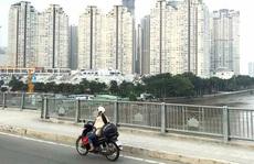 Không để xảy ra sốt giá bất động sản