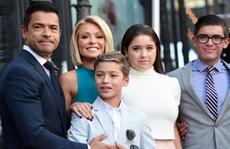 Diễn viên Hollywood tiết lộ chuyện 'bắt ghen''