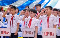 Bộ trưởng Đào Ngọc Dung phát động chương trình nói 'không' với xâm hại trẻ em