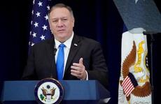 Ngoại trưởng Mỹ chỉ trích Trung Quốc 'rát mặt'