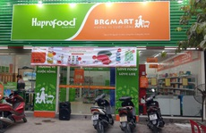 BRG mở thêm 6 minimart Hapro Food mới ở Hà Nội