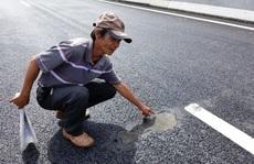 Ông Lực 'khùng' giám sát cao tốc Đà Nẵng - Quảng Ngãi nhận giấy khen
