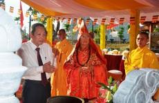 Khánh thành Đền thờ Bác Hồ và các Anh hùng liệt sĩ tỉnh Quảng Bình