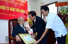 Nguyên Trưởng ban Nội chính Trung ương Trần Quốc Hương qua đời