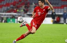 Giành vé dự chung kết DFB Pokal, Bayern Munich hướng tới 'cú ăn ba' lịch sử